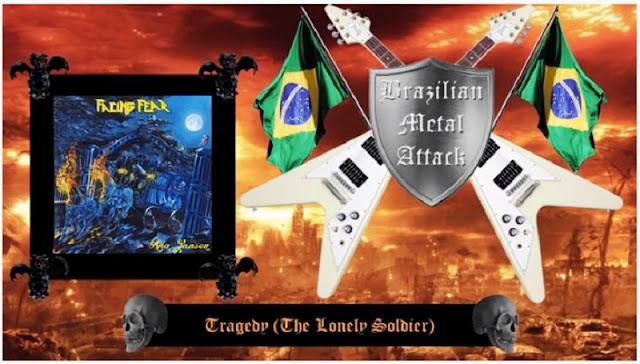 Brazilian Metal Attack Vol 2: confira o lançamento da coletânea