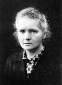 [Viajando na História] O mês de Novembro na História - Nascimento de Marie Skłodowska Curie