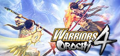 WARRIORS OROCHI 4 Ultimate Cerinte de sistem