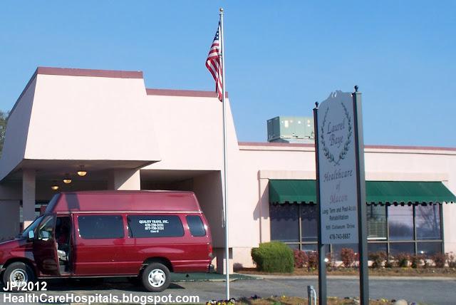 Long Term Acute Care Hospitals Dallas