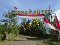 """Coban Putri Kota Batu: """"Perawan"""" Alam yang Perlu Sentuhan Inovasi untuk Wisata Konservasi"""
