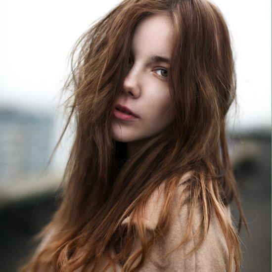 Andrey Aleshin 500px fotografia mulheres modelos fashion beleza charme cabelos esvoaçantes