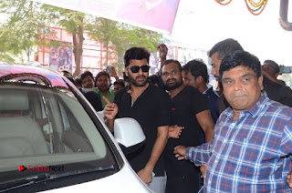 Shatamanam Bhavati Team at Sandhya Theater  0079.JPG