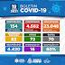 COVID-19: TAXA DE OCUPAÇÃO VOLTA A 80% EM BONFIM