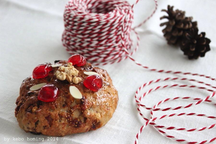 Südtiroler Weihnachtstradition, Zelten, Südtiroler Bauernzeltn, Früchtebrot, Weihnachten, Advent, Rezept, Backen, Geschenk aus der Küche