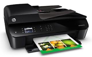HP Officejet 4630 Télécharger Pilote