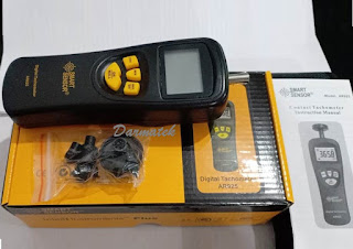 Jual Smart Sensor AR-925 Digital Tachometer