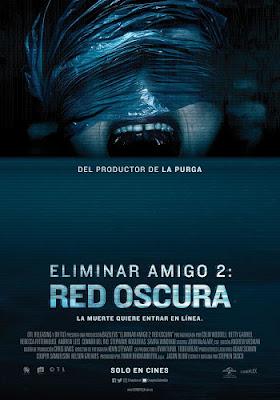 descargar Eliminar Amigo 2: Red Oscura en Español Latino