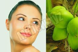 Ketahuilah 6 manfaat air kelapa untuk wajah