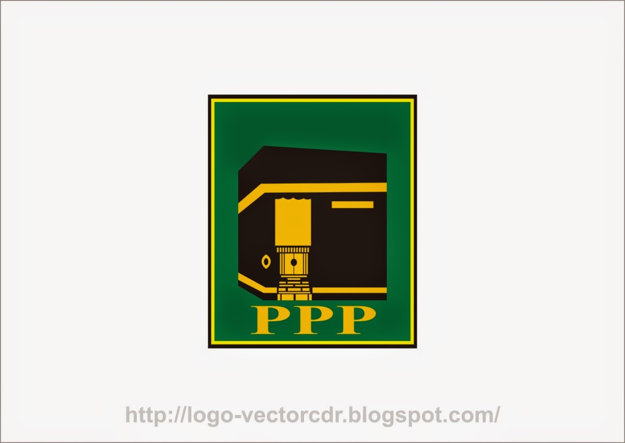 Partai PPP Logo Vector download free
