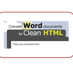 Copy Paste Artikel Dari Word Ke Postingan Blog Dengan Mudah