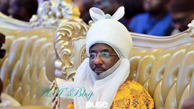 Sanusi Was Treated Like A Rat After Dethronement - Fulani Chief Blows Hot