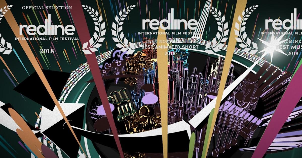 Red The Kingdom Of Sound We Re Finalists Redline International Film Festival