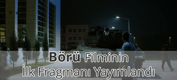 Börü Film Fragman İzle