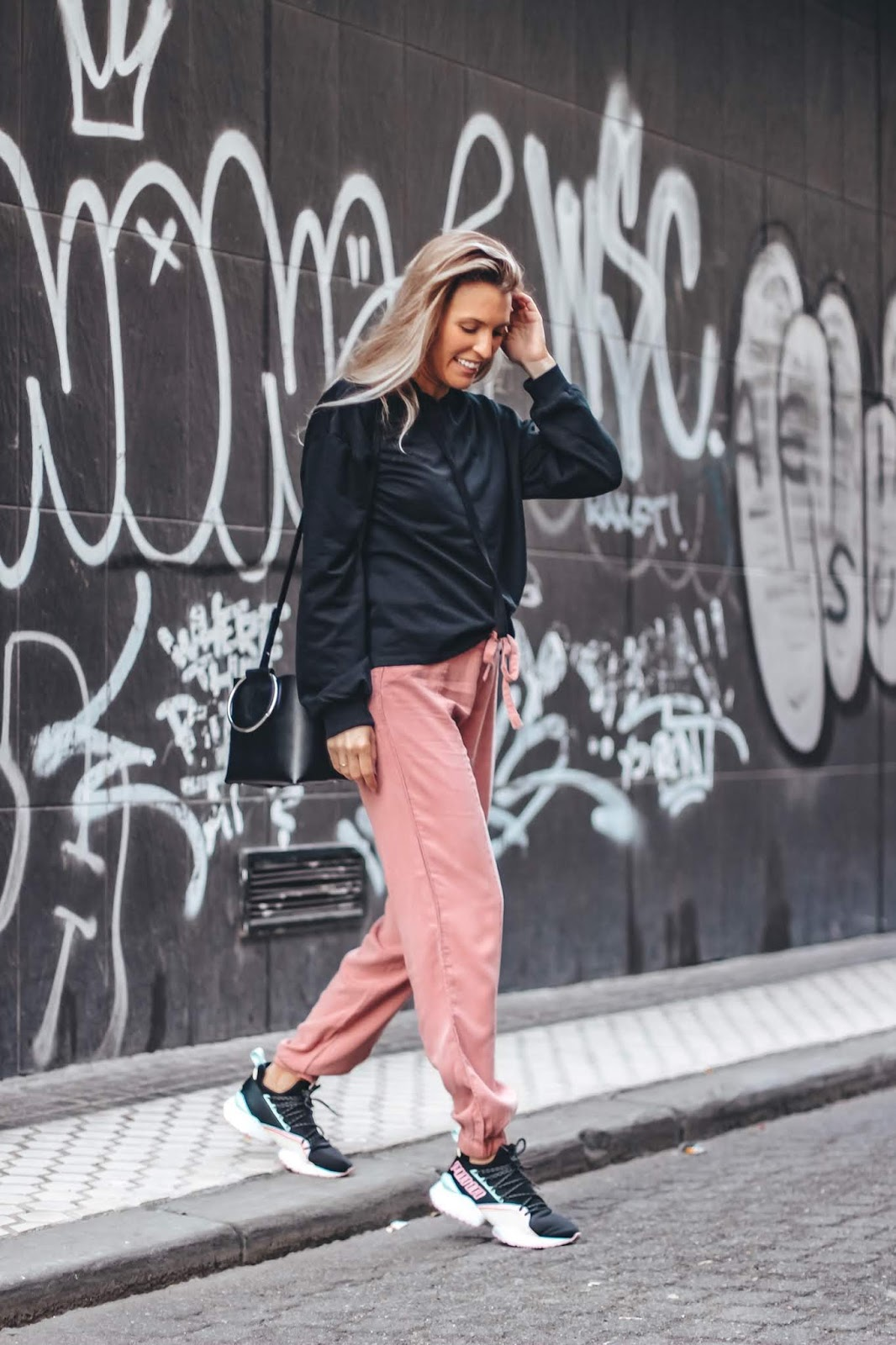 tendencia pantalones cargo