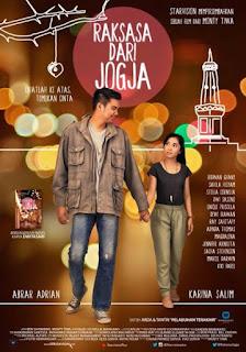 Raksasa Dari Jogja (2016) Indonesia