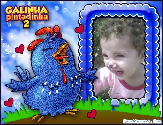 EM BAIXAR 2 GALINHA RMVB PINTADINHA DVD