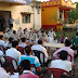 दुर्गापूजा को लेकर शांति समिति की बैठक