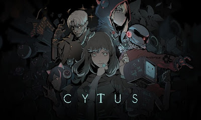 Cytus II Apk + OBB (Data File) Free Download