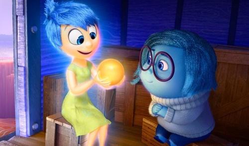 Film animasi Oscar terbaik disney pixar