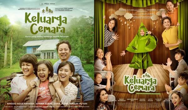 Review Film Keluarga Cemara (2019), Sangat Mengharukan dan Wajib Ditonton!