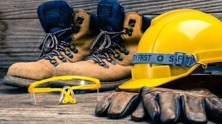 İş Sağlığı Güvenliği Kanunu