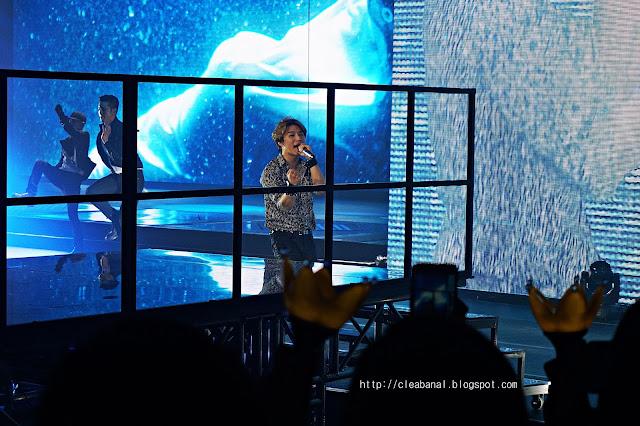 Big Bang Made in Manila Part 3