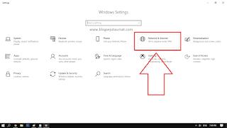 Cara Membuat Wifi Hotspot di Windows 10