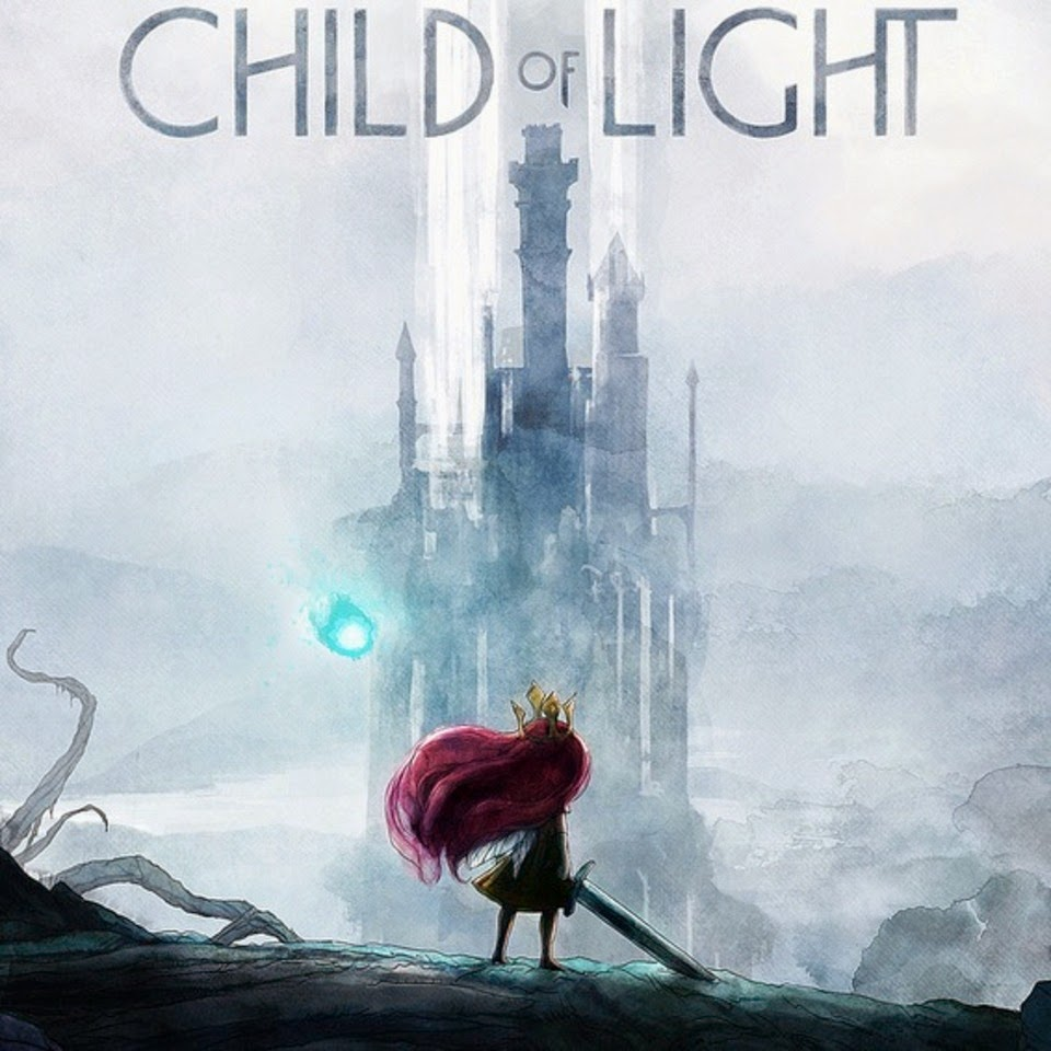 Child of Light 2014 PC game crack Download