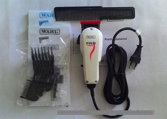 Jual alat cukur rambut WAHL Asli karawang 710222a1af