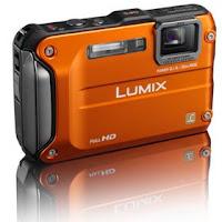 Цифровые фотоаппараты для подводной съёмки