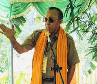 Lomba Desa tingkat Kabupaten Bima, Desa Riamau Andalkan Bidang Kesehatan