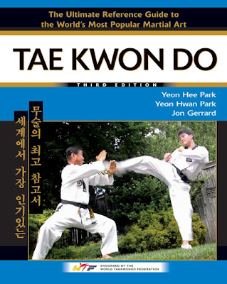 Tea Kwon Do - Third Edition Free e-Book PDF