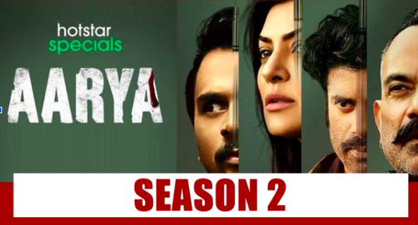 Aarya 2 Review