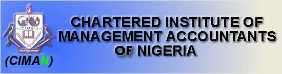Syllabus For Chartered Institute of Management Accountants of Nigeria
