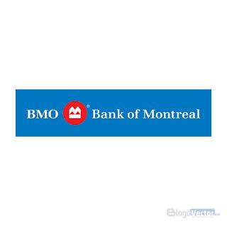 Bank of Montreal Logo vector (.cdr)