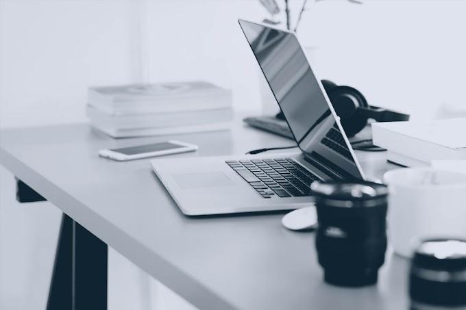 Como organizar seu ambiente de trabalho e alcançar sucesso.