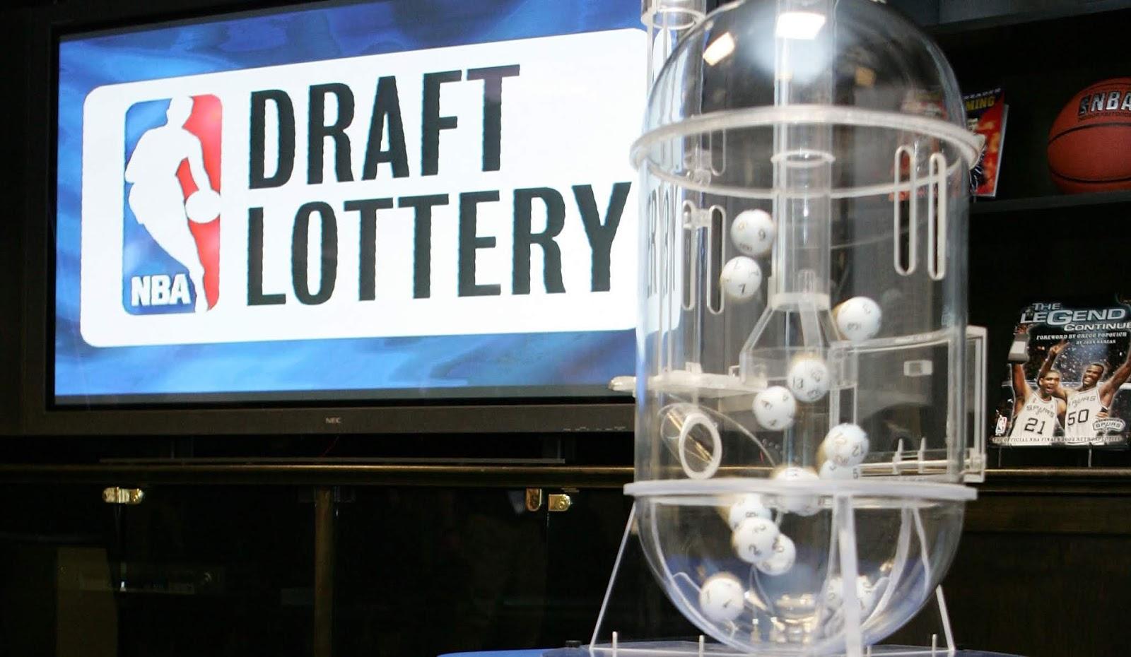 NBA Draft Lottery 2020 Application Guideline