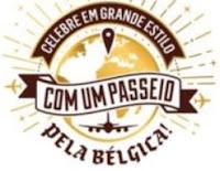 Concurso Mestre Cervejeiro Passeio pela Bélgica