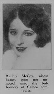 Ruby McCoy