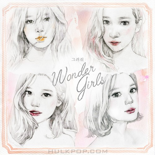 Wonder Girls – Draw Me – Single (ITUNES PLUS AAC M4A)