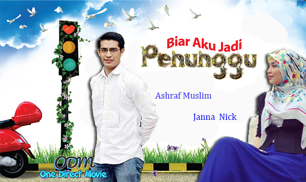 Drama Biar Aku Jadi Penunggu [2016] Akasia TV3