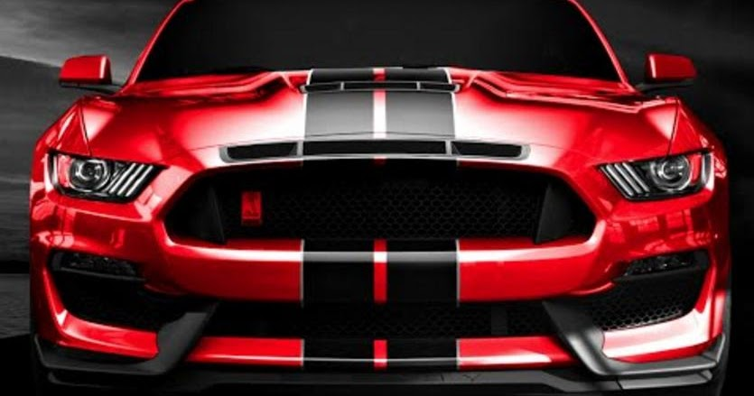 Mp Concepts Gt350 Bumper >> 2020 Mustang Shelby GT500 - CarFoss