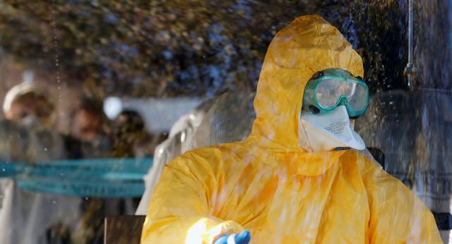 فرنسا تعلن شفاء جميع المصابين بفيروس كورونا