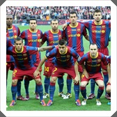 Barcelona 2010-2011