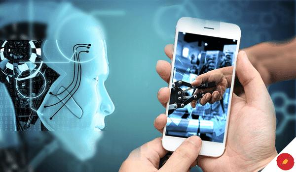 Artificial Intelligence Smartphone Berkembang Sangat Pesat