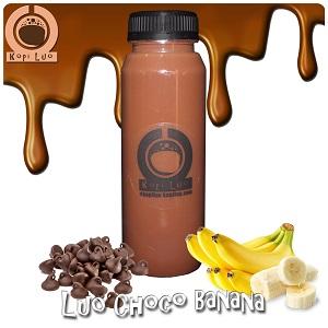Kopiluo Choco Banana