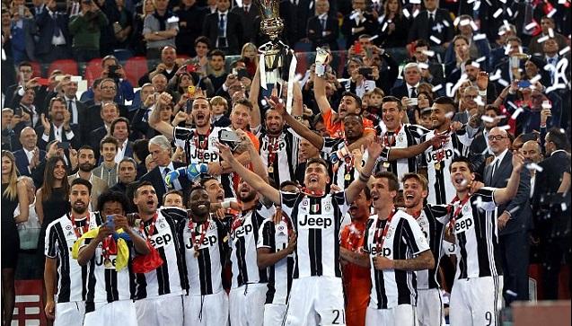 Juventus Skuat