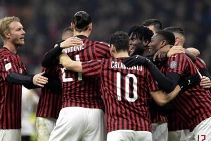 Daftar Skuad Pemain AC Milan 2019-2020 [Terbaru]