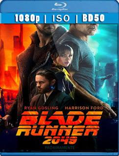 Blade Runner (2049) BD50 [1080p] Latino [Google Drive] Panchirulo